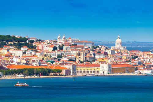 Lisbon City Explorer tour