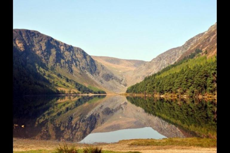 Wicklow Way - Self Guided - 7 Days tour