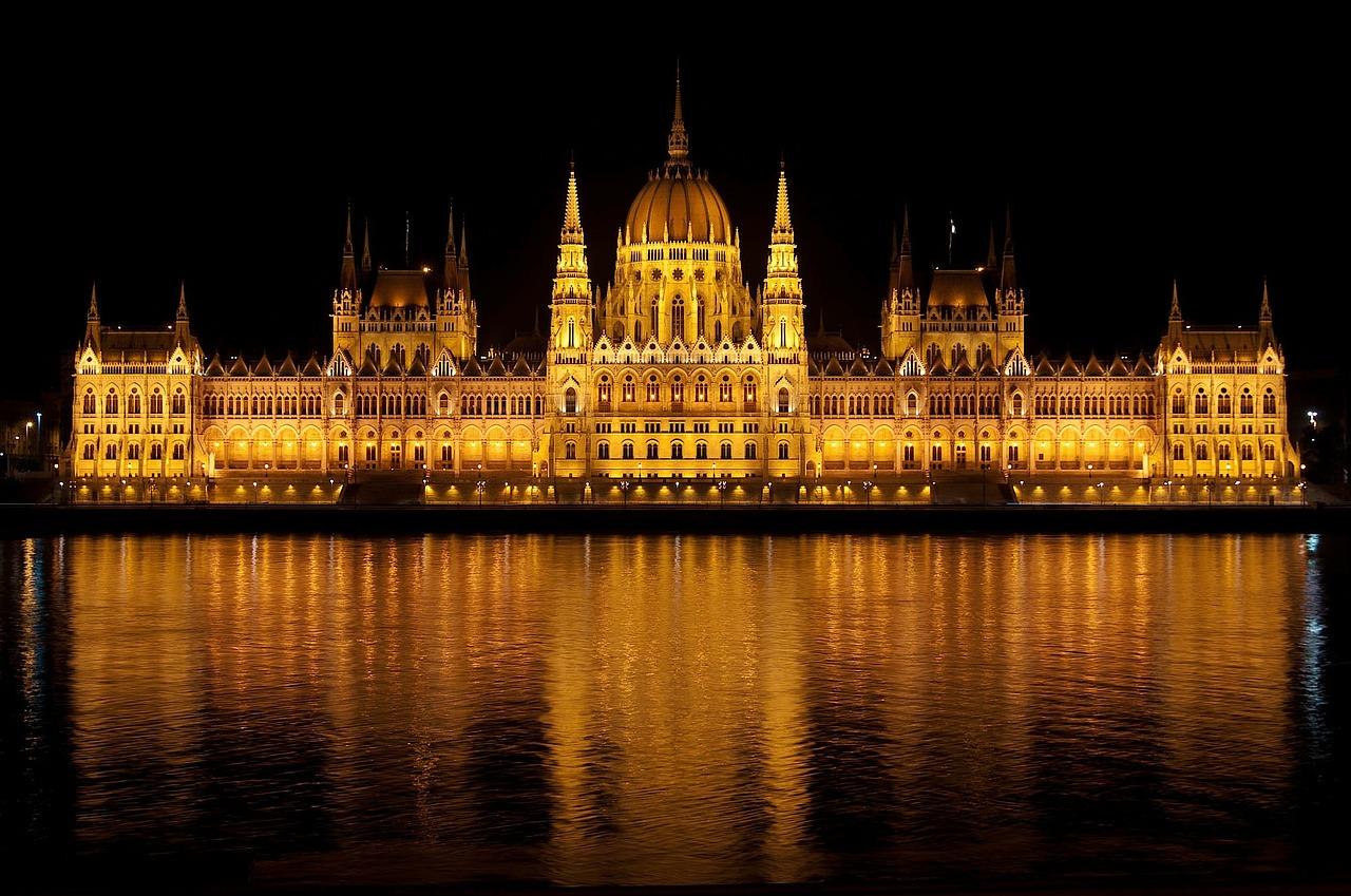 Romantic Danube tour
