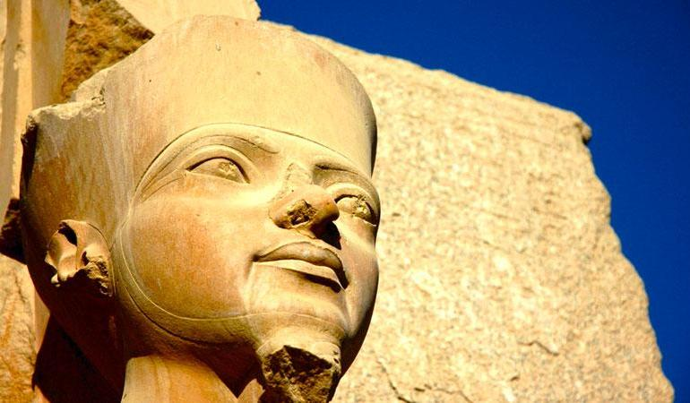 Egypt Uncovered tour