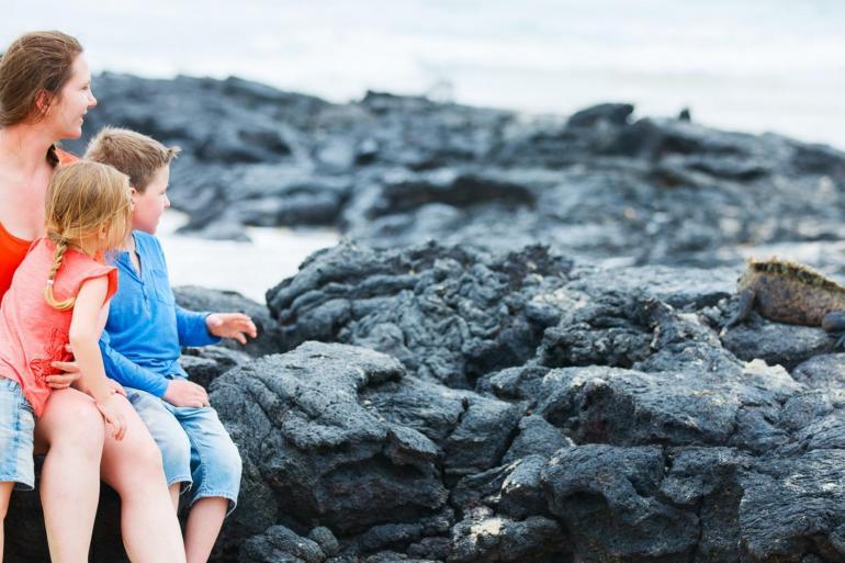 Galapagos Christmas Island Hopper tour