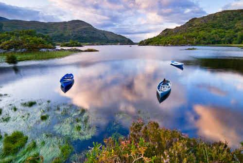 Ireland Bed and Breakfast Vacation tour