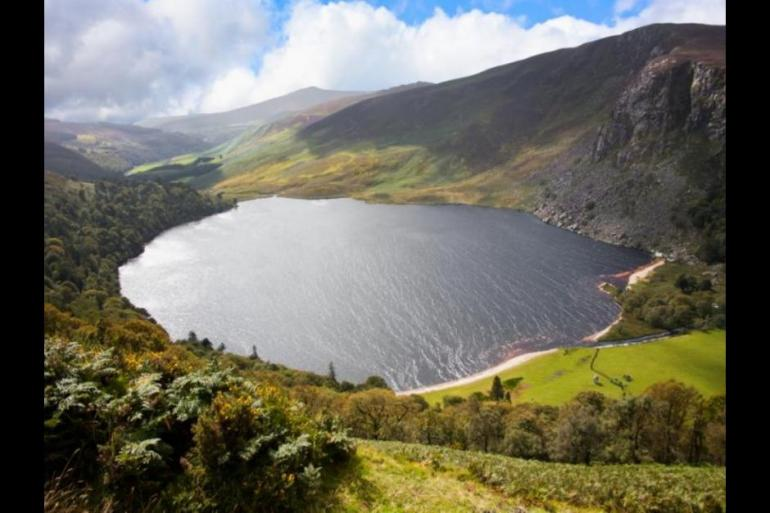 Cultural Culture Wicklow Way - Self Guided - 7 Days package