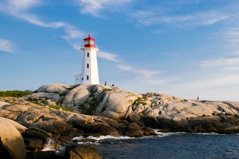 Nova Scotia and Prince Edward Island tour