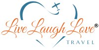 Live Love Laugh logo
