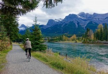 Best Bike Tours For Baby Boomers