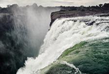 Victoria Falls tour in Zimbabwe