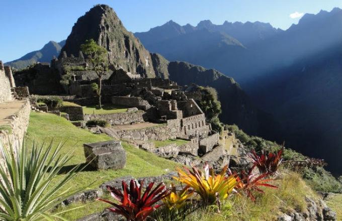 Ancient Peru & Machu Picchu tour