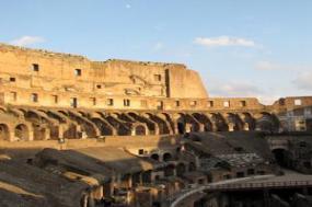 Grand Catholic Italy - Faith-Based Travel tour