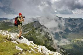Walking in Bosnia & Herzegovina tour