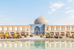 Ancient Persia in Depth tour