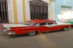 Cuba by Land & Sea tour
