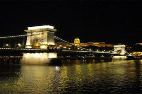 The Danube from the Black Sea to Budapest  Cruise Only Westbound tour