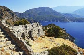 Mediterranean Coast Paradise tour