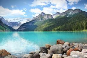 7-Day Canadian Rockies Tour: Vancouver to Calgary**Admissions, breakfast, and Indian dinner included** tour