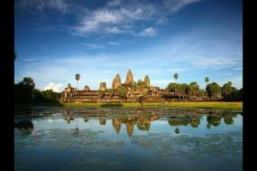 Cambodia Highlights    tour