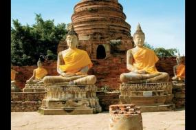 Old Siam & The River Kwai +  Koh Samet Extension tour