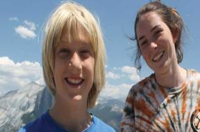 Western USA family Holiday with Teenagers tour