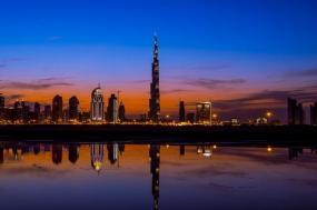 Amazing Abu Dhabi and Dubai tour