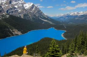 Canadian Family Discovery tour