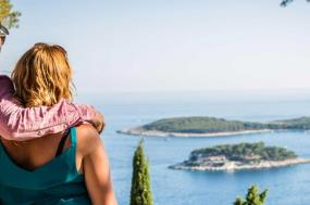 Cruising Croatia's Northern Coast and Islands - Venice to Split tour