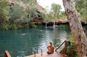 10-Day Perth to Broome Overland Adventure Tour tour