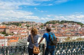 19-Day Complete Spain and Portugal Tour Package from Madrid tour