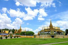 16 Day Gems of Southeast Asia 2018 Itinerary tour