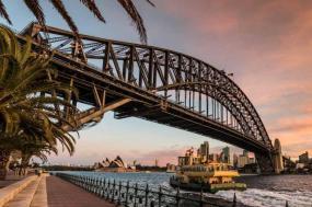 Australian Highlights summer 2018 tour