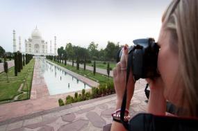 Explore North India & the Ganges tour