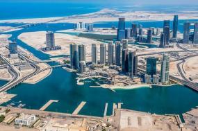 Abu Dhabi Stopover 4 Day tour