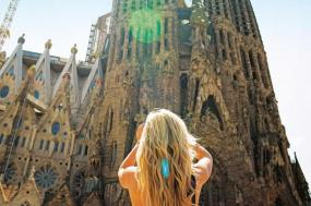 Barcelona to Munich plus The Danube Flow (On or above deck cabin, start Barcelona, end Budapest) tour