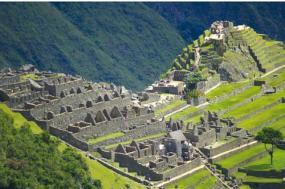 South American Panorama tour
