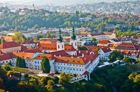 Grand Danube Cruise with 2 Nights Transylvania tour