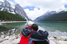 7-Day Vancouver, Victoria, Whistler & Canadian Rocky Mountain Winter Tour Package**Complimentary YVR Airport Transfer Included** tour