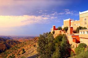 10 Day Deluxe Morocco 2018 Itinerary tour