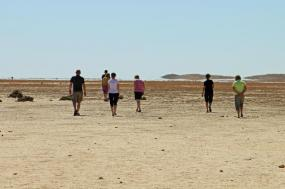 Discover Namibia - Lodges tour