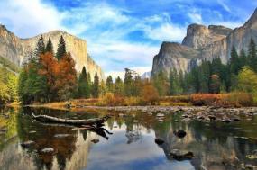 Californias Great National Parks Summer 2018 tour