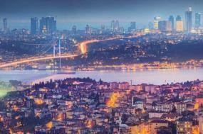 Turkey Tales tour
