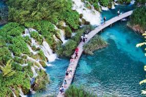 Adriatic Express tour