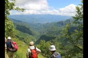 Trails of Hidden Tuscany tour
