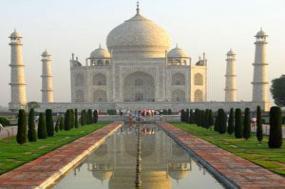 India's Golden Triangle with Dubai tour