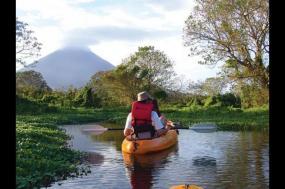 Family Active Nicaragua tour
