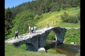 Bulgaria: Rodopi Mountains tour