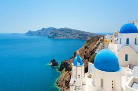 Highlights of Greece with 3 Day Aegean Cruise Highlights of Greece with 3 Day Aegean Cruise - CostSaver tour