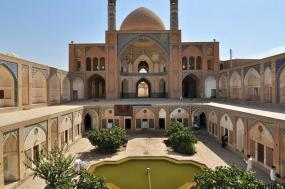 Highlights of Persia tour