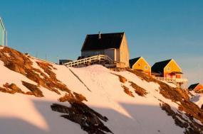 Spitsbergen Explorer (Ocean Nova) tour
