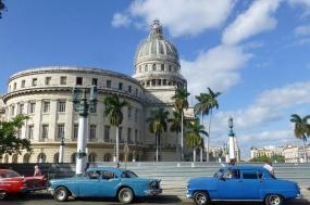 Fly And Drive From Santiago To Havana tour