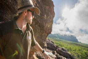 Alice Springs to Kakadu tour