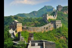 Treasures of China tour